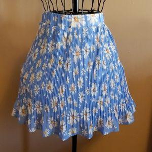 American Rag mini skirt, size L